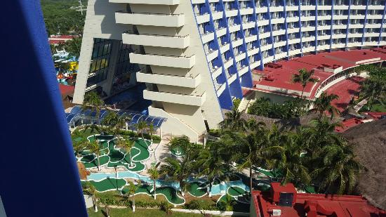 crown paradise club cancun picture of crown paradise club cancun rh tripadvisor com au