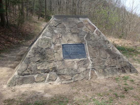 Zdjęcie Cumberland Gap