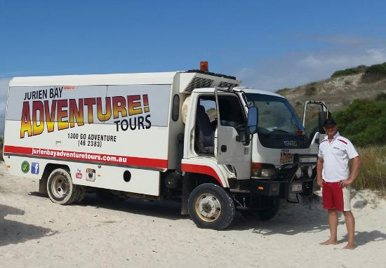 Jurien Bay Adventure Tours