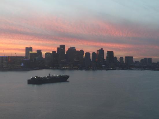 Hyatt Regency Boston Harbor Foto