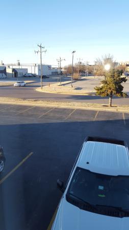 Bilde fra Wyndham Garden Oklahoma City Airport