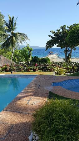 Bali Bali Beach Resort: 20160128_152217_large.jpg