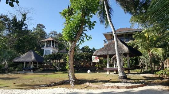 Bali Bali Beach Resort: 20160128_151939_large.jpg