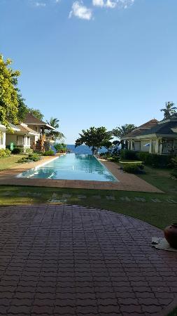 Bali Bali Beach Resort: 20160128_153315_large.jpg