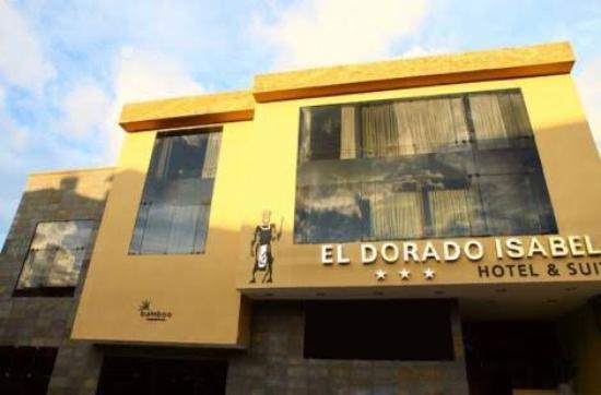El Dorado Isabel Hotel & Suites: photo0.jpg