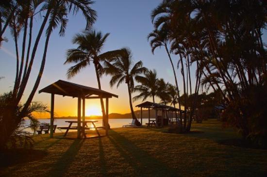 Stunning Bowen Sunrise