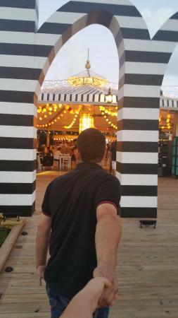 La Feria del Mercado de San Miguel