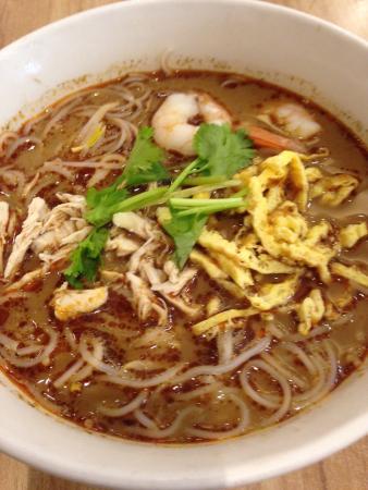 Kuching Noodle House