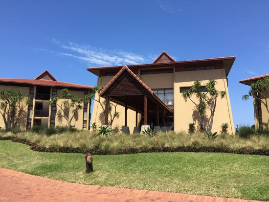 Ocean Reef Hotel Zinkwazi