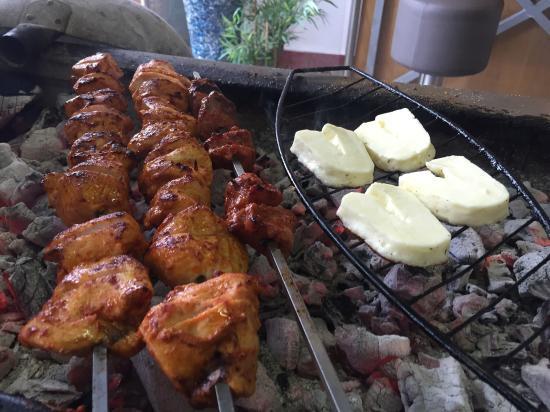 Ilford, UK: Adana