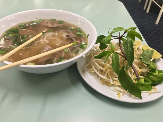 Lawndale, CA: The Pho House