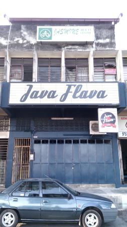 Java Flava Cafe