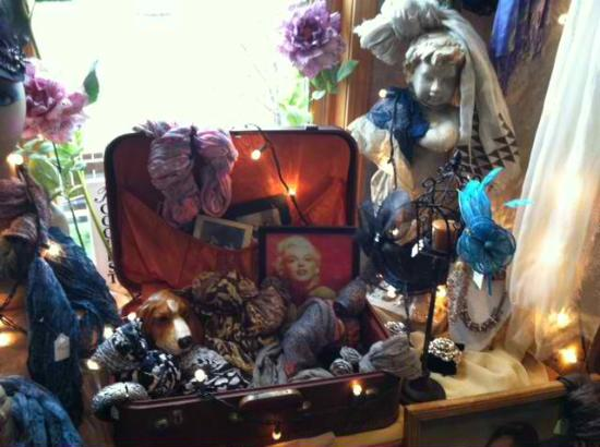 Mercer, WI: Aunt Esther's Attic is the Northwoods only unique boutique!