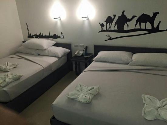 GC Suites Hotel