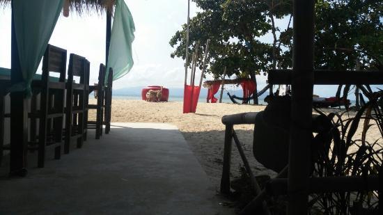 At Beach Bed & Bar: IMG_20160130_105051_large.jpg