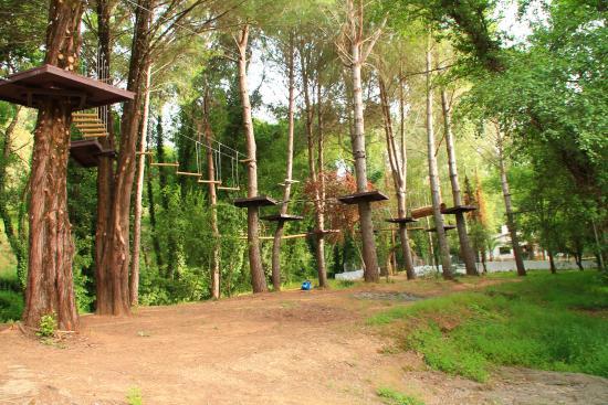 Cazalla de la Sierra, Spagna: Bonito ¿verdad?