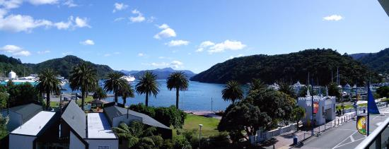 queen charlotte track guided walk