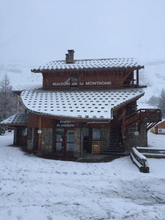 Musee Maison de la Montagne