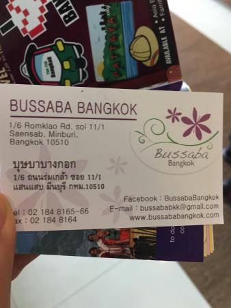 Bussaba Bangkok: photo7.jpg