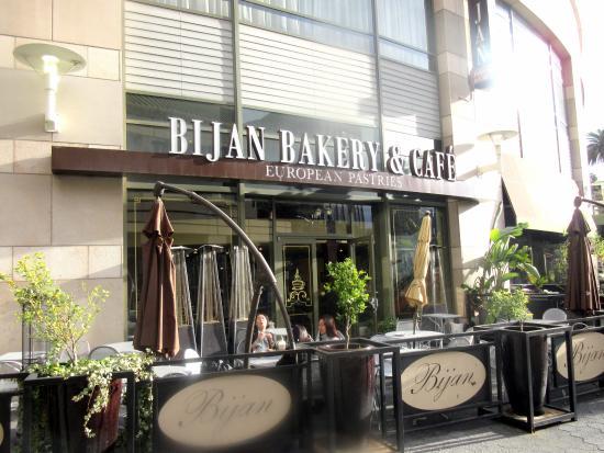 Bijan Bakery Cafe San Jose San Jose Ca