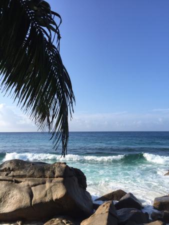 Banyan Tree Seychelles: Paradise