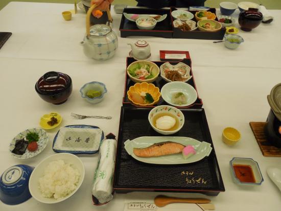 Hotel Ryozen Foto