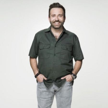 Surrey, Kanada: David Jorge – Winner of MasterChef Canada Season 2 – Partners With The Joseph Richard Group The