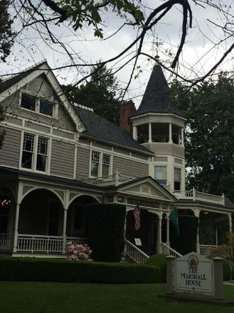 Vancouver, واشنطن: Another home