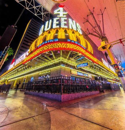 Four Queens Hotel Las Vegas