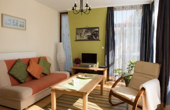 One bedroom apartment picture of feng shui wellness apartmenthouse