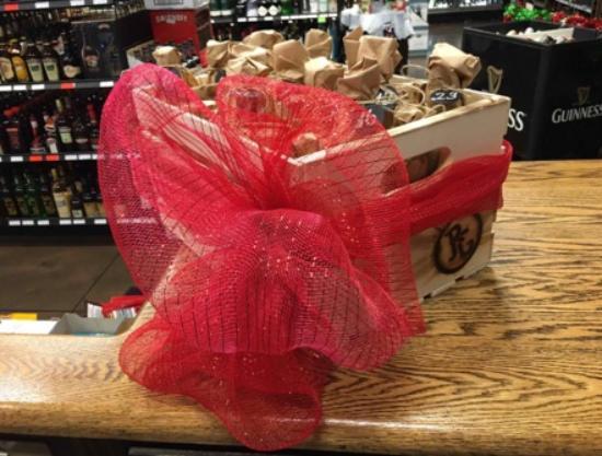Cochrane, Canadá: The JRG Signature Craft Beer Advent Calendar