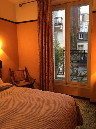 Hotel les Jardins du Luxembourg Photo