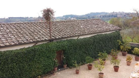 Obraz Agriturismo Marciano