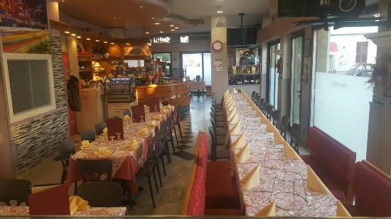 Claudio's Ristorante Pizzeria