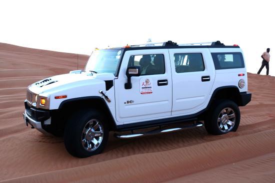 Humer Safari , Khat Tourism Dubai - Picture of Desert Safari Dubai ...
