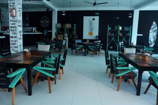 Good Story Restaurant