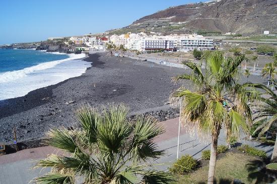 Doble arcoiris foto di sol la palma hotel puerto naos tripadvisor - Sol la palma puerto naos ...