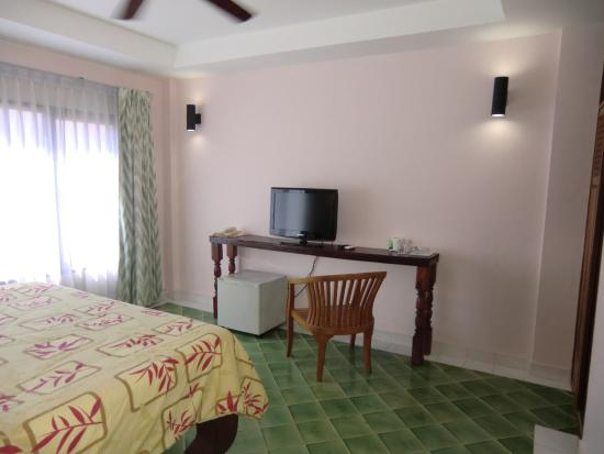 โรงแรมรองเดซ์วูส์: Superior room new version