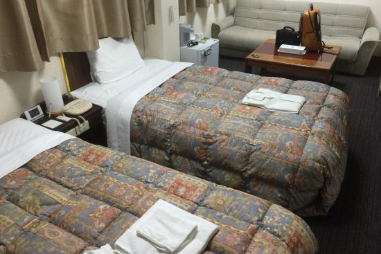 Hotel New Green Noshiro : photo0.jpg