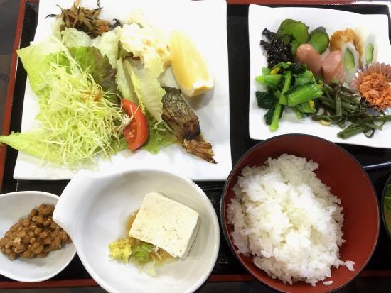 Hotel New Green Noshiro : photo1.jpg
