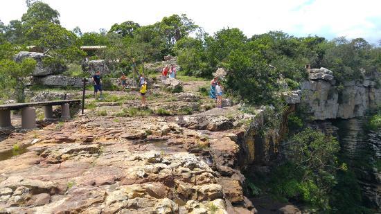 KwaZulu-Natal, Sør-Afrika: Oribi Gorge Nature Reserve