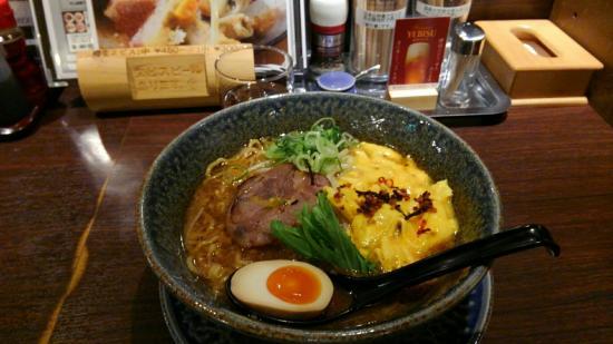 Ramen Sapporo Ichiryuan: KIMG0152_large.jpg