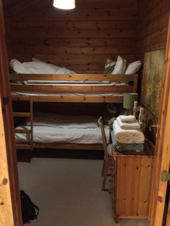 Ravenstonedale, UK: Curlew lodge