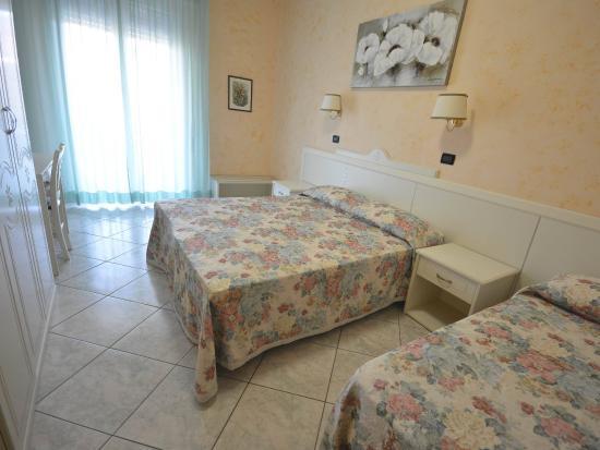 Hotel Fernanda B&B