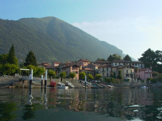 Lenno, Italië: frazione di campo