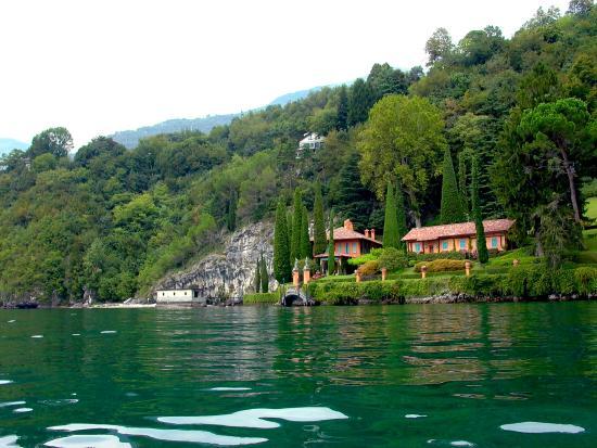 Lenno, Italia: dintorni