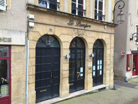 Picture of le pampre metz tripadvisor - Restaurants place de chambre metz ...