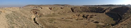 Батна, Алжир: Lambese Ruins