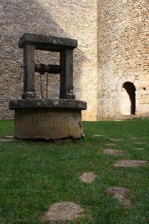 Amberieu-en-Bugey, Frankrike: Chateau des Allymes