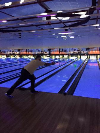 Olympia Bowling AB